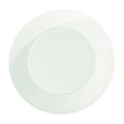 Royal Doulton 1815 White Plate 23 cm