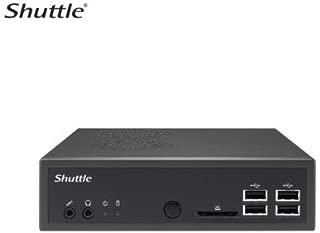 Shuttle DS81 Intel Haswell Digital Signage System w/Core i3-4130, 4GB, Ultra HD, 4K