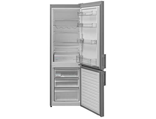 SHARP - Refrigerateurs combines inverses SHARP SJBB04NTXSF - SJBB04NTXSF