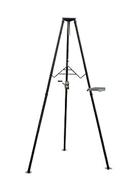 HME Hunting Made Easy TPH Game Hoist Tri-Pod TPH