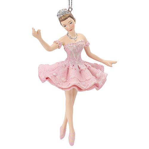 Midwest Sugar Plum Fairy Nutcracker Suite Christmas Tree Ornament New