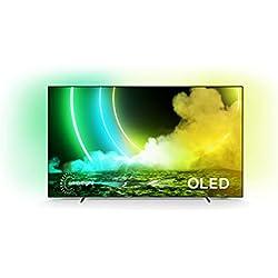 Philips Ambilight TV OLED TV 65 Pulgadas