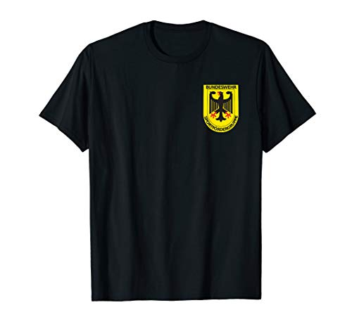 Sportfördergruppe der Bundeswehr (SportFGrpBw) T-Shirt
