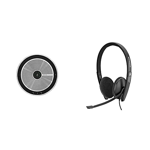 Sennheiser Speakerphone SP 20 ML & PC...