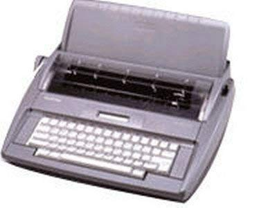 Discontinued Brother SX-4000 Display Electronic Typewriter