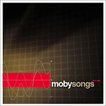 MOBY - Songs 1993-1998 - Amazon com Music