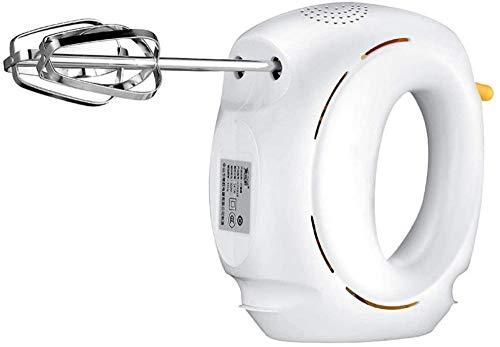 Stabmixer, Elektromixer Hand-Eggbeater Elektrischer Haushalt Hochleistungs-Handmixer Creamer und Pasta Bakery