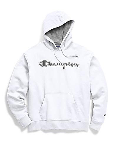 Champion Men's Powerblend Applique...
