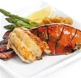 Today Gourmet - Lobster Tails (Maine) (8/10oz Tails 10Lbs 16-20 Tails)
