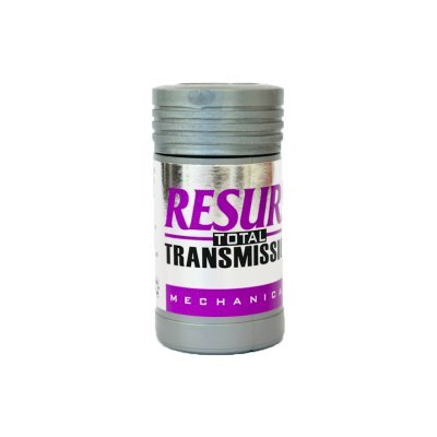 resurs Protection Totale Additif huile Boîte de vitesses mécanique de transmission pour réparation et restauration (50g)