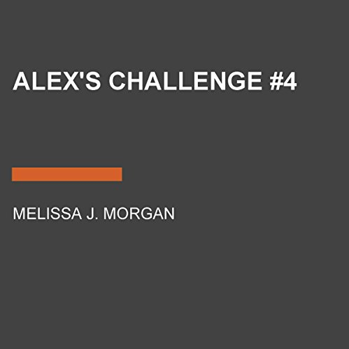 Alex's Challenge  By  cover art