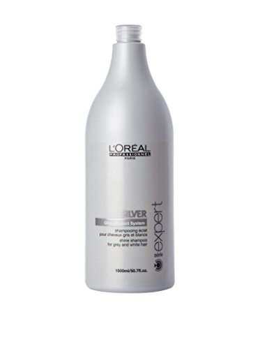 Loreal Serie Shampooing Argent 1500 ml
