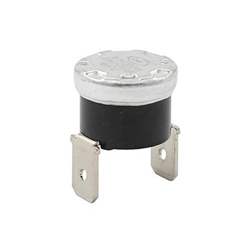 Dishwasher High Limit Thermostat Replacement 661566,For Whirlpool Kenmore Maytag Dishwashers - Replaces WP661566 W10339474 AP6010246 PS11743423 AP6010246 3369777