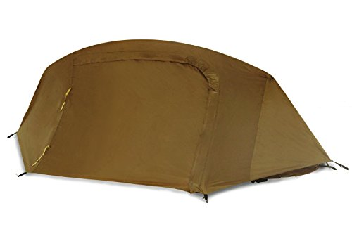 Catoma Adventure Shelters EBNS (Enhanced BedNet System) Coyote Brown 64561F