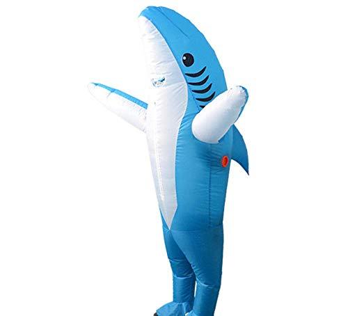 Child/'s Ragazzi Ragazze Blue Dolphin Mare Natura Animali Costume Outfit