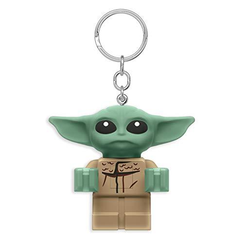 Star Wars Schlüsselanhänger, Plastik, Einheitsgröße
