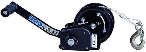 bleu G/üde 94317/Joint Nettoyant GFR 401 230/V 400/W