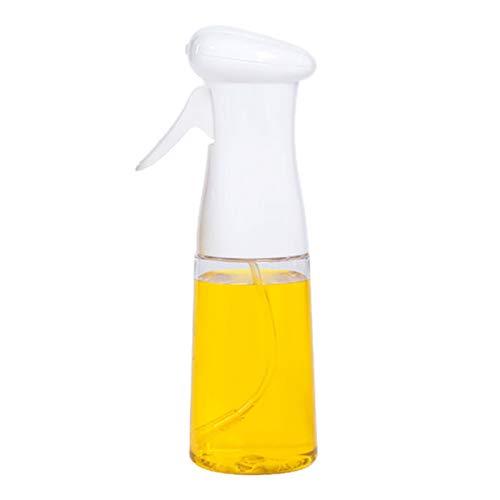 200 ml pulverizador de aceite de oliva Mister freír al aire libre barbacoa de cocina hornear vinagre salsa de soja dispensador de frasco