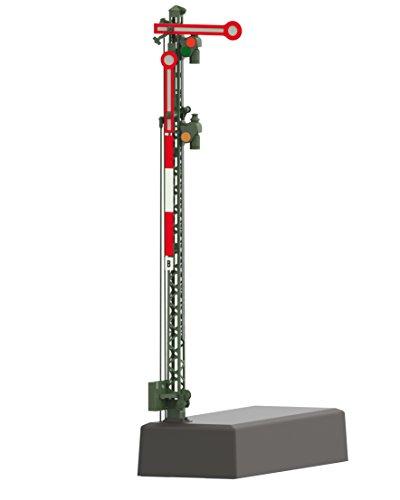 Märklin 70412 - Hauptsignal mit Gittermast, Spur  H0