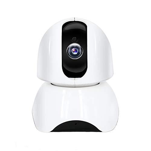 Zhangxia Cámara IP inalámbrica 163Eye X3-UJ36 Smart Rotatable P2P Network HD cámara de Video