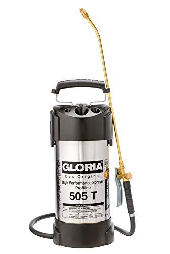 Gloria 505T - Lavadora a presión (Metal)