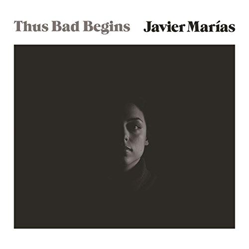 Thus Bad Begins audiobook cover art