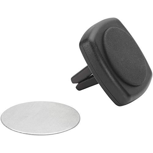 hr-imotion MAGNA-TEC Smartphonehalterung für die Lüftung [für alle Smartphones, Phablets   Made in Germany   Gepolstert] - 22111301