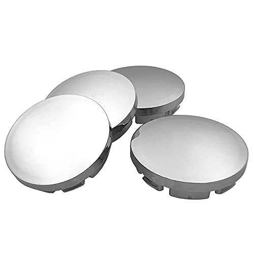 4 tapas de centro de buje de rueda para automóvil,para For 56mm Lada Vesta St Cross 17 Discs Datsun R15 Scud Skoda Octavia Polo Golf,accesorios de moldura de rueda