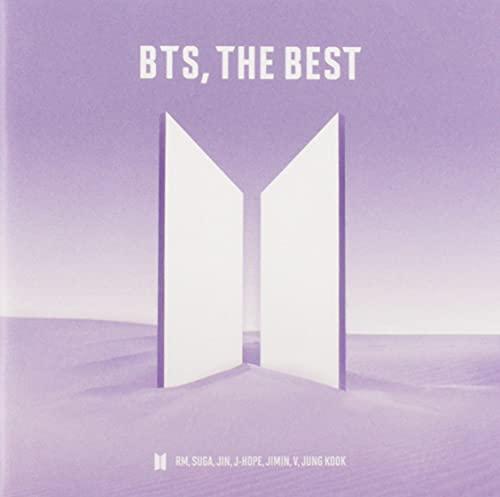 Bts,the Best (Ltd.Edt.)