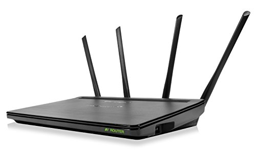 Amped RTA2600-R2 Wireless Athena-R2 High Power AC2600 Wi-Fi Router with MU-MIMO