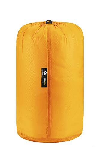 Sea to Summit SN240 Ultra - Bolsa de Saco de Dormir de Acampada, tamaño M, Color Azul