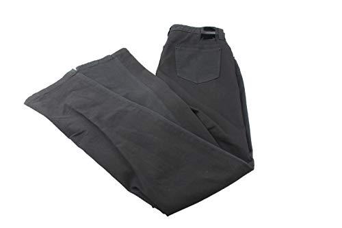 Drykorn Damen Hose Jeans Stoffhose Gr: 28/34 schwarz A-Ware