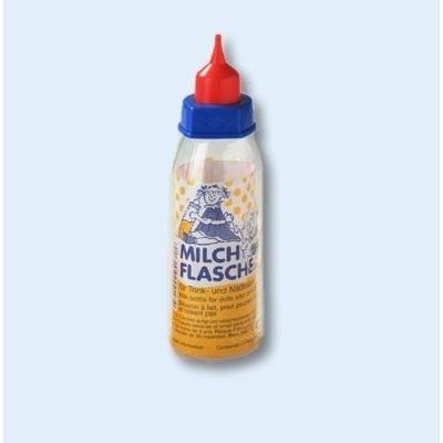 917 - Heless - Milchflasche für Trink- und Nässbabies