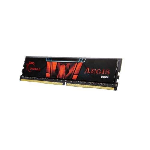 modulo memoria ram ddr4 8g pc 2400 g.skill value