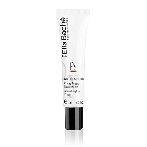 Ella Bache Nutri'Action Creme Regard Nourrissante - Nourishing Eye Cream 15ml