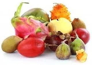 Exotic Fruit Box (5lb)