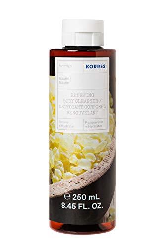 KORRES MASTIC Revitalisierendes Duschgel, 250 ml