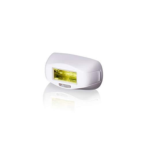 Imetec Bellissima Flash&Go Lampada di Ricambio per Epilatore a Luce Pulsata, Superficie della Lampada 4 cm², Filtro UV, Fino a 5000 Flash