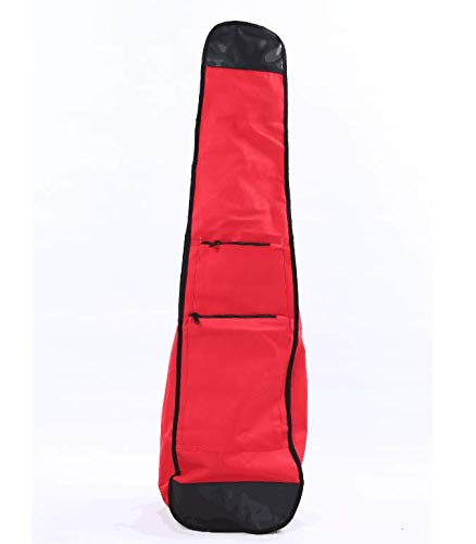 LPing Schwerttasche Fechtausrüstung Fechtbeutel,Hohe dichte Oxford Stoff Wasserdicht Robust Und Reißfest,Große Kapazität,Geeignet für alle Arten von Zäunen Schwert Degen und Säbel