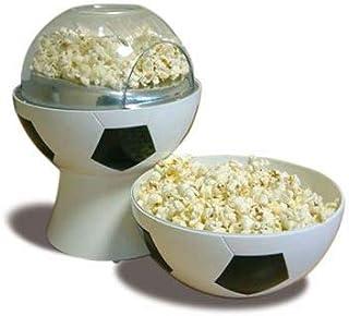 Pop Corn Maker Football Design