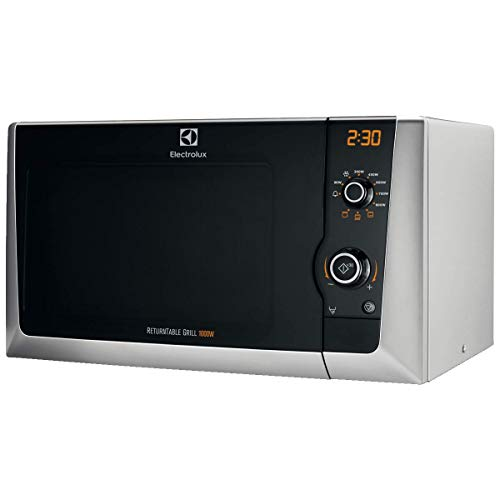 Electrolux - EMS 21400 S - Micro-ondes - Fonction Grill - 800 W
