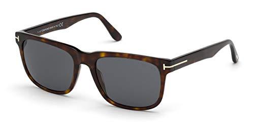 Tom Ford Herren Sonnenbrillen Stephenson FT0775, 52A, 56