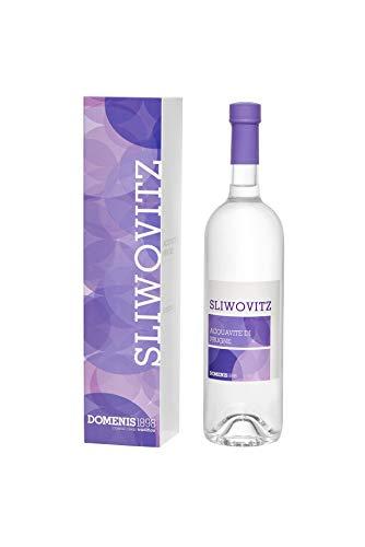 Sliwovitz - acquavite di prugne 40% vol - 70 cl - astucciato