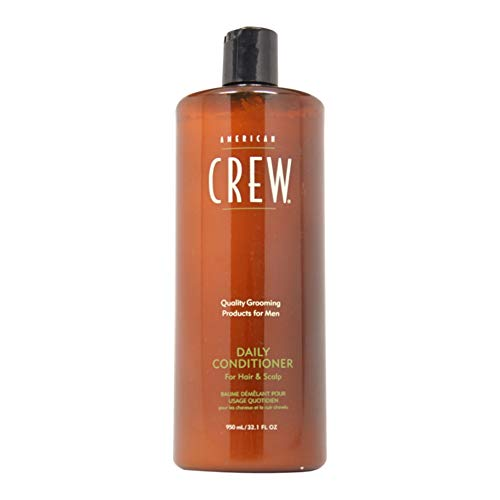 American Crew Daily Conditioner for Soft Hair 1000 ml