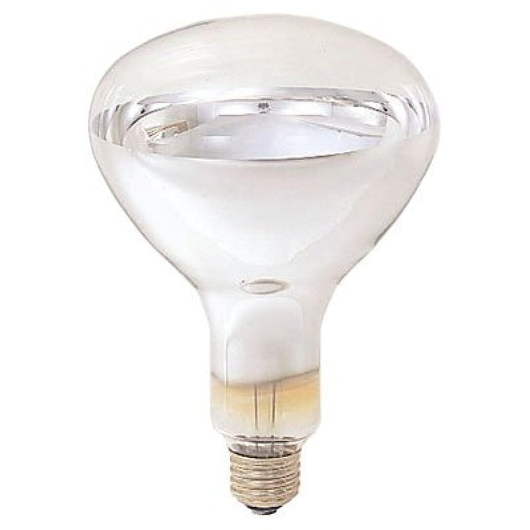 財団現実起業家岩崎 赤外線ランプ 375W型 IR220V375WRH