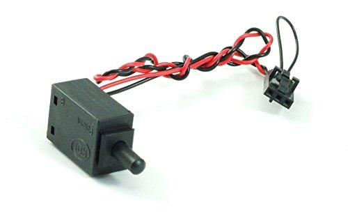 Dell D6746 Intrusion Switch Cable Precision T3400 T5500 390 PowerEdge 6850 T710 (Generalüberholt)