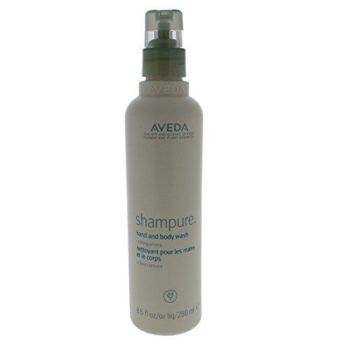 AVEDA Shampure Hand & Body Wash, 250 ml