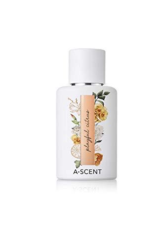 A∙SCENT Playful Citrus Eau De Parfum | Spray Perfume for Women, 1.7 Fl Oz/ 50ml