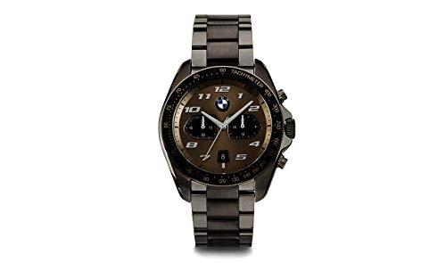 BMW ORIGINAL Sport Chrono Kaschmir Armbanduhr Chronograph