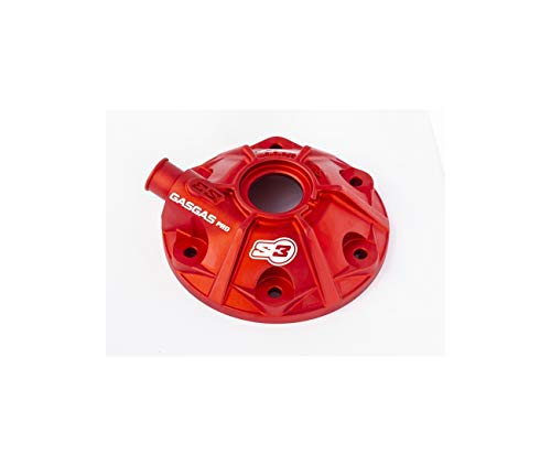 Compatible con / Reemplazo para GAS 250-280-300 TXT Pro -15/19 - culata...